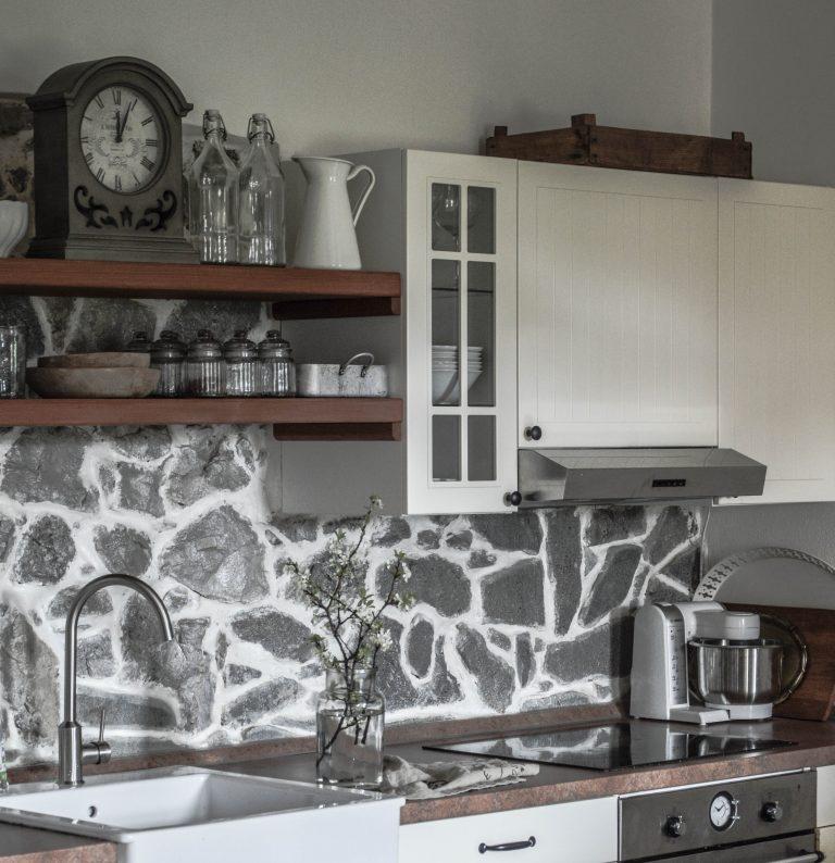 50 ARCHES kitchen